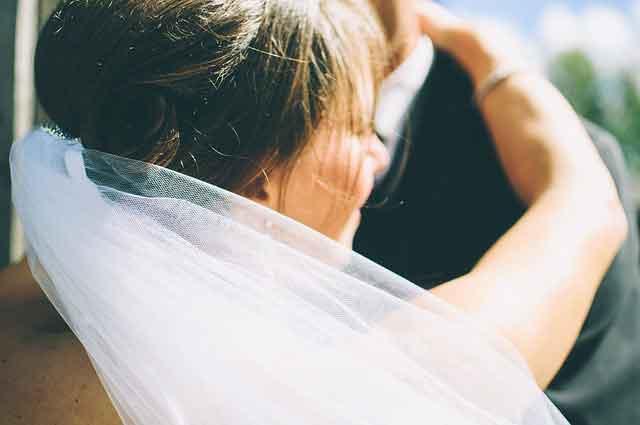 遠距離恋愛から結婚