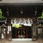 【氷川神社】仕事運が急上昇する東京赤坂にたたずむ氷川神社